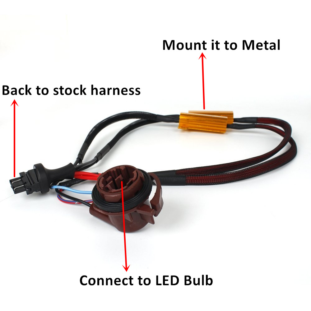 3157 5 installation?w=258&h=258 trouble shooting jdm astar blog Light Socket Wiring Diagram at eliteediting.co