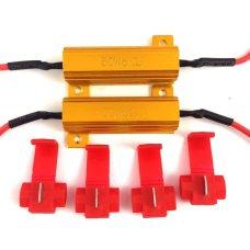 50W 6ohm load resistor